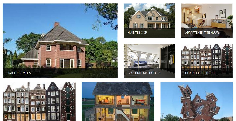Als potentiële koper/huurder vindt u op deze website een uitgebreid aanbod van relevante panden in de regio Antwerpen!